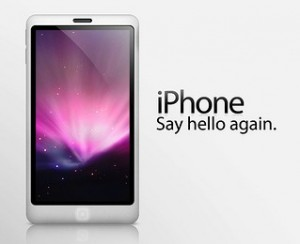 iPhone 4G?